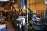 Grinding Department